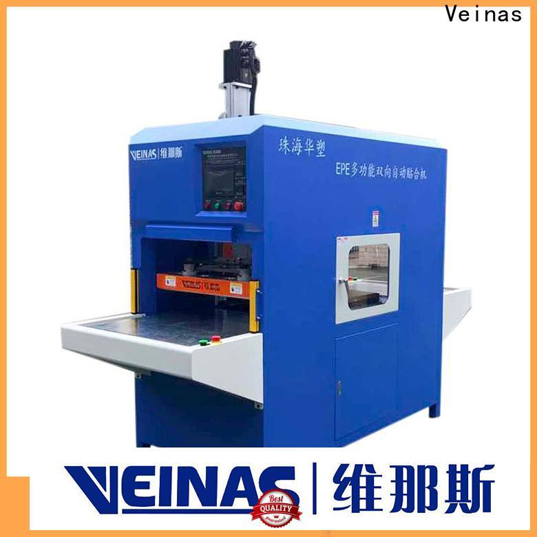 Veinas protective professional laminator price for factory
