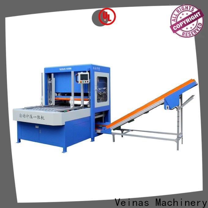 Veinas Veinas hydraulic punching machine factory for punching