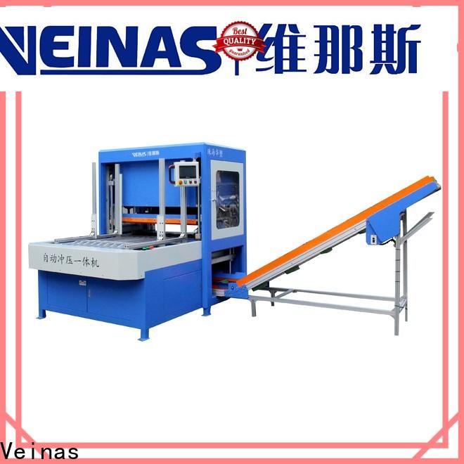 Veinas Bulk purchase hydraulic punching machine factory for factory