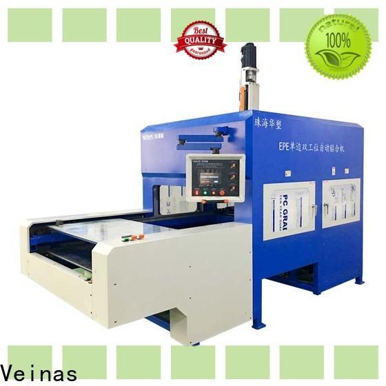 Veinas Bulk buy laminating machine brands price for packing material
