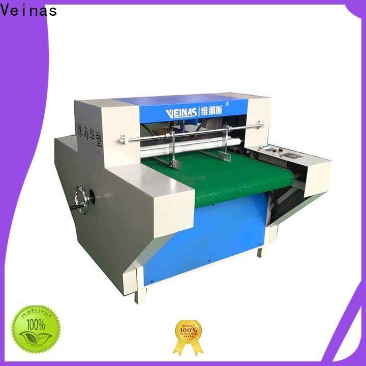 Veinas Bulk buy epe foam sheet production line manufacturer for shaping factory