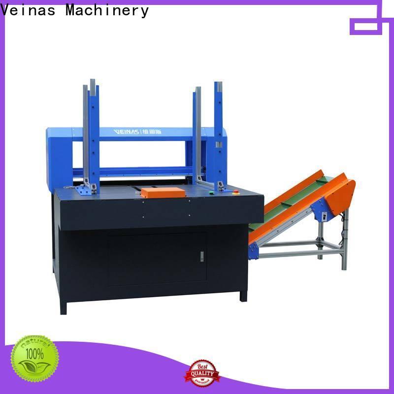 Veinas planar custom built machinery in bulk for factory