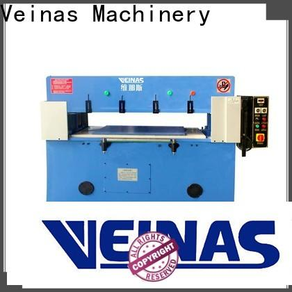 Veinas cutting hydraulic shear supplier for factory