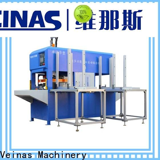 Veinas Wholesale industrial laminating machine manufacturers factory for workshop