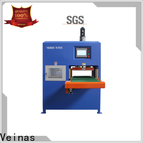 Veinas Wholesale automatic lamination machine factory for packing material