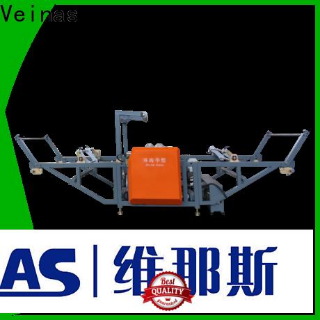 Veinas Wholesale industrial laminating machine manufacturers factory