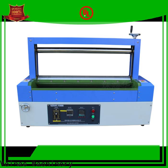 Wholesale epe foam sheet production line ironing factory for workshop