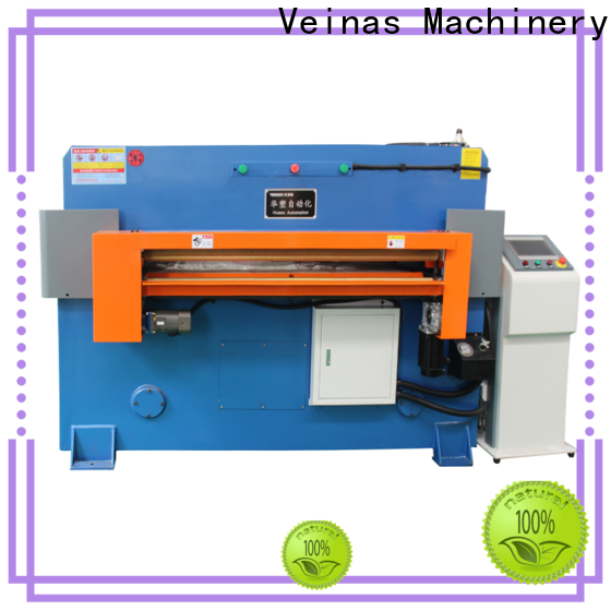 Veinas Veinas hydraulic cutter in bulk for packing plant