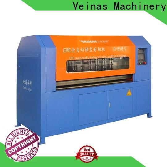 Veinas New 17 inch paper cutter supply for foam
