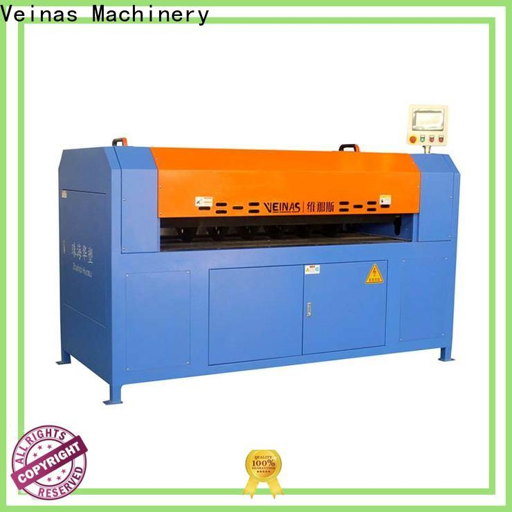New print shop paper cutter slitting suppliers for workshop