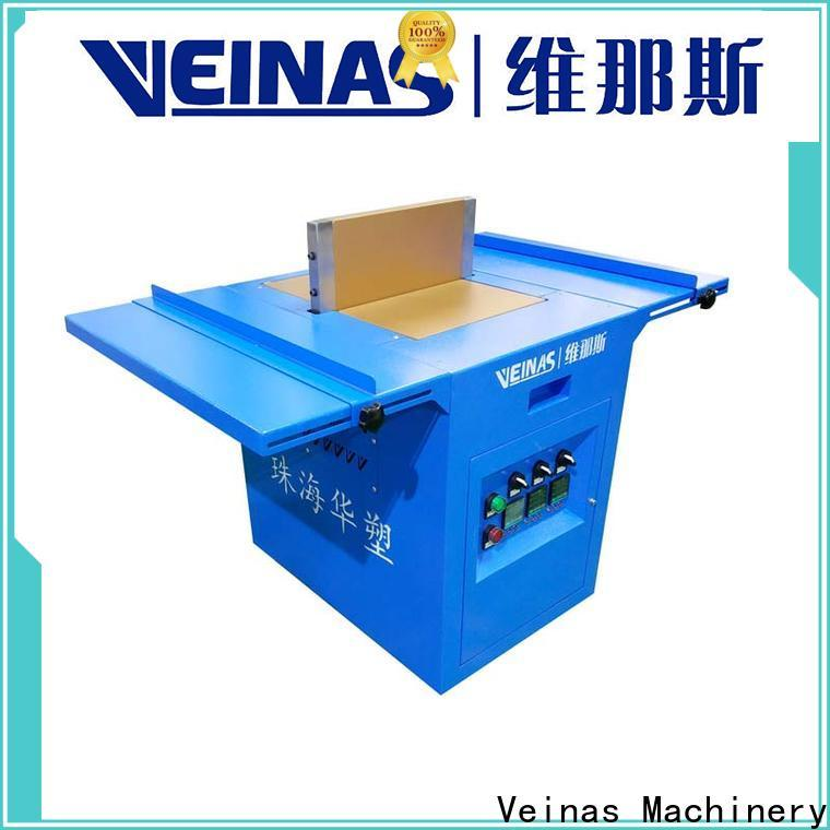 Veinas top epe equipment manufacturers for bonding factory