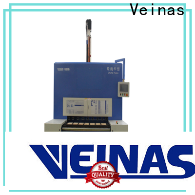 Veinas Bulk buy electric guillotine cutter for business for factory