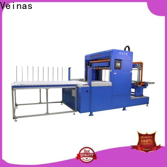 Veinas automaticknifeadjusting round corner cutter suppliers for cutting