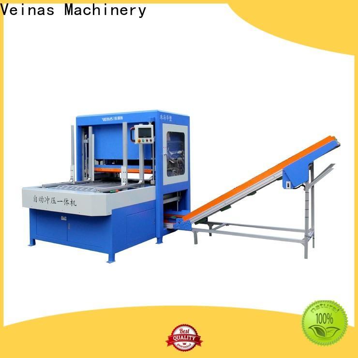Veinas punching round hole punching machine company for factory