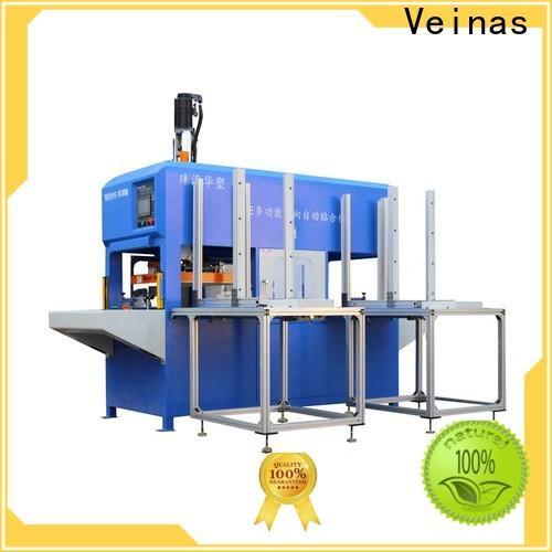 Veinas high-quality laminate paper machine price for foam