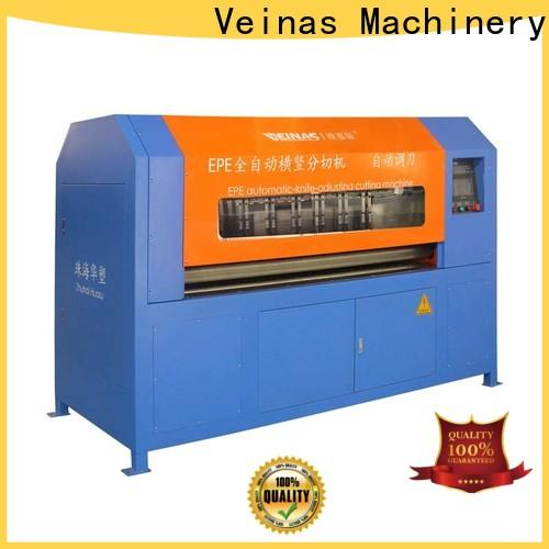 Veinas top guillotine cutters manufacturers for cutting