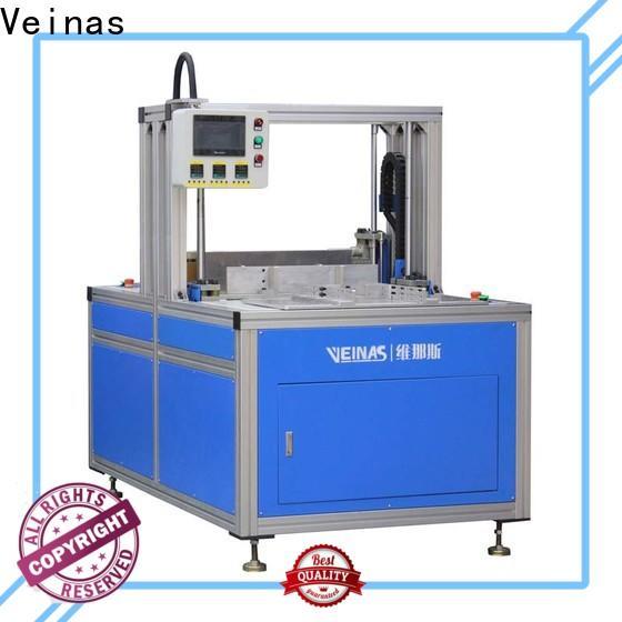 Veinas side gbc lamination pouches manufacturers for workshop