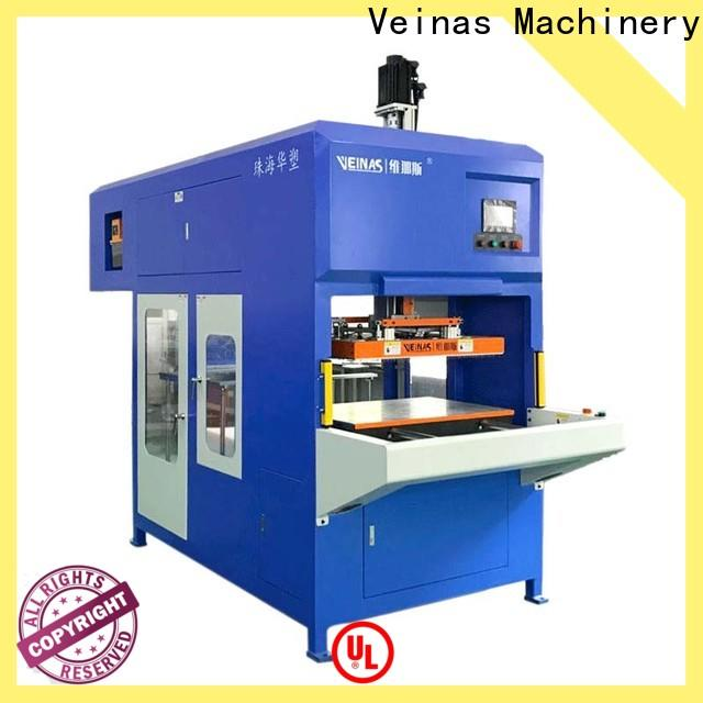Veinas shaped laminate maker suppliers for workshop