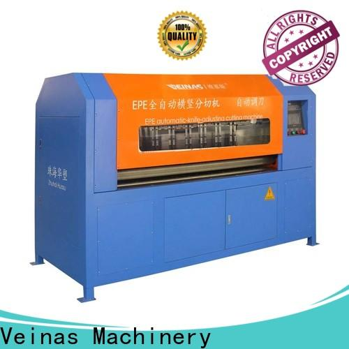 Veinas length rounded corner paper cutter company for wrapper