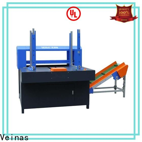 Veinas best epe foam sheet production line manufacturers for bonding factory