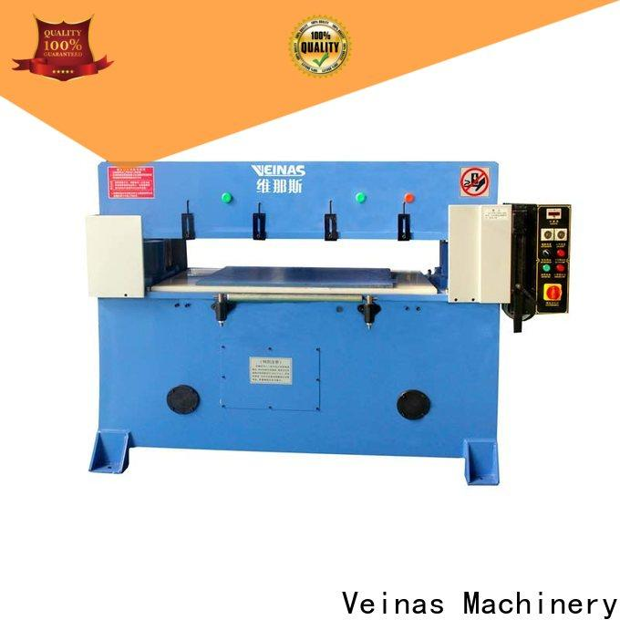 Veinas high-quality hydraulic cutter in bulk for factory