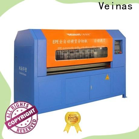 Veinas automaticknifeadjusting dahle guillotine paper cutter supply for wrapper