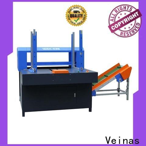 Veinas custom epe foam sheet production line in bulk for workshop