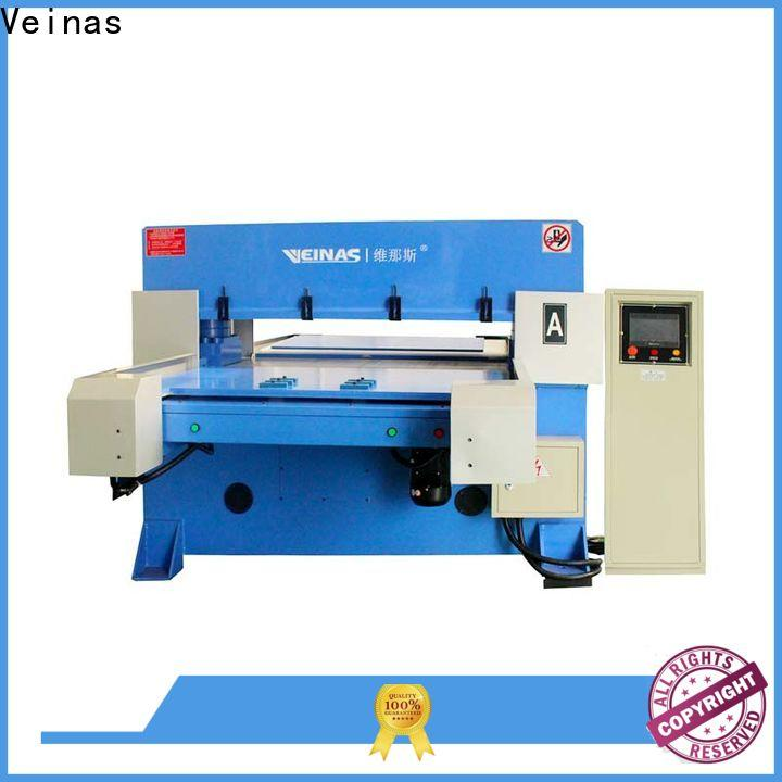 high-quality hydraulic sheet cutting machine doubleside factory for shoes factory