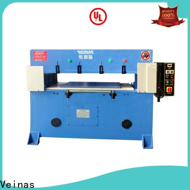 best hydraulic die cutting machine feeding in bulk for factory