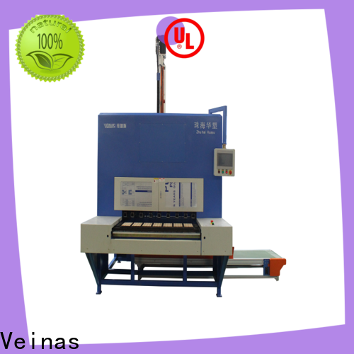Veinas New card cutter machine for business for factory