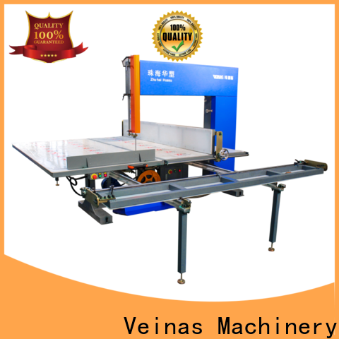 Veinas high-quality dahle guillotine paper cutter suppliers for wrapper