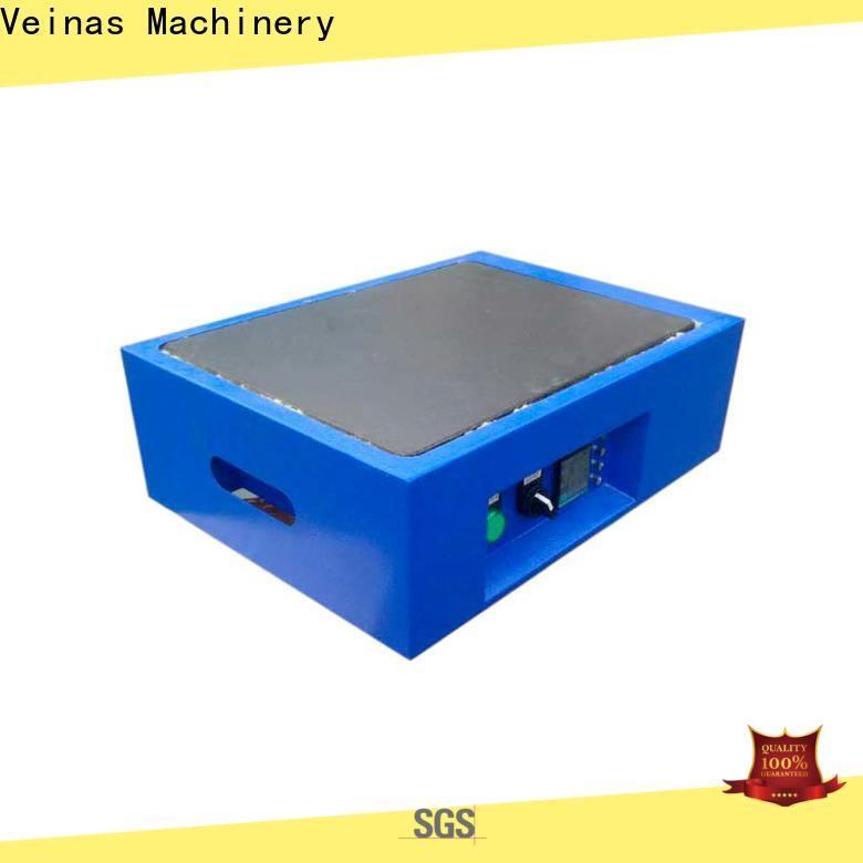 Veinas smokeless laminating carrier price for foam