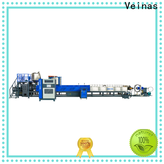 Veinas wholesale epe foam extrusion line manufacturers for workshop
