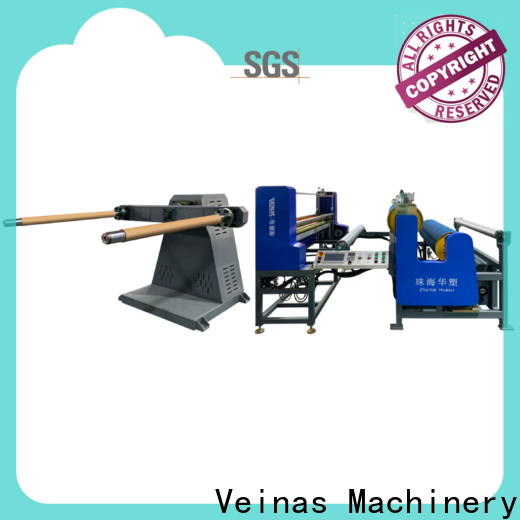 Veinas best epe machine factory for cutting