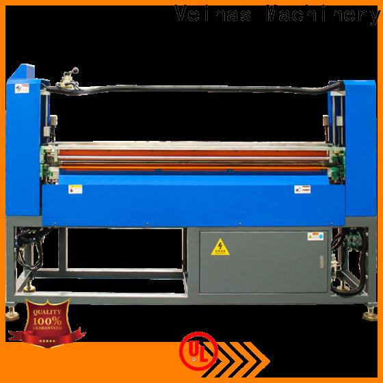 Veinas high-quality expanded polyethylene faom machine company for cutting