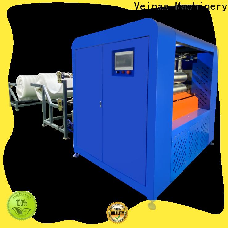 Veinas epe machine in bulk for factory