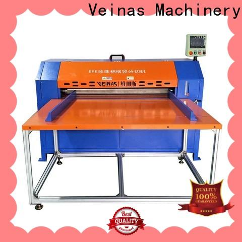Veinas Bulk buy guillotine paper cutter replacement blade price for wrapper
