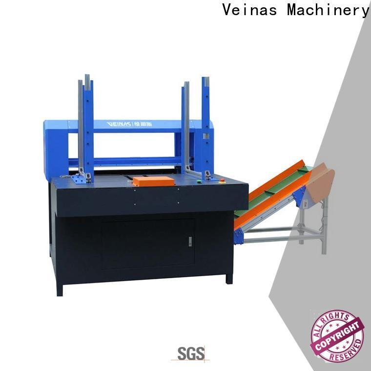 Veinas best epe foam sheet production line company for shaping factory