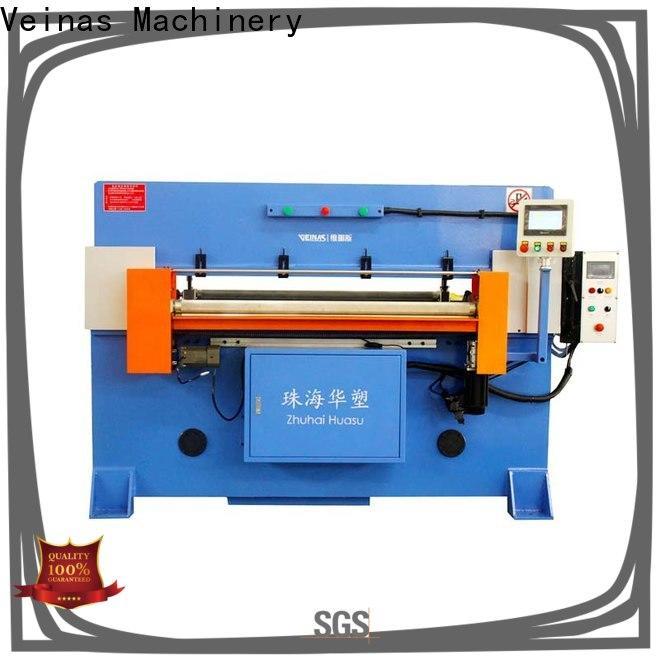 Veinas machine EPE punching machine factory for factory