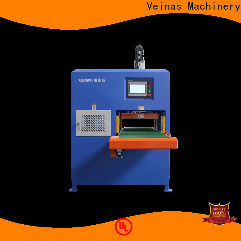 Veinas laminator lamination sleeve company for packing material