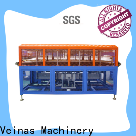 Veinas machine ep sheet parforming die cutting machine price for factory