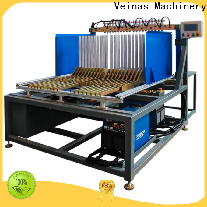 Veinas high-quality zippy cutter price for wrapper