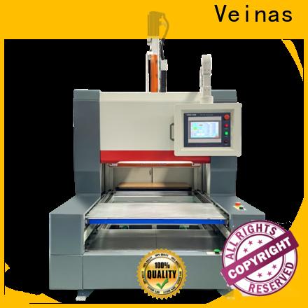 Veinas New laminator cart for business for foam