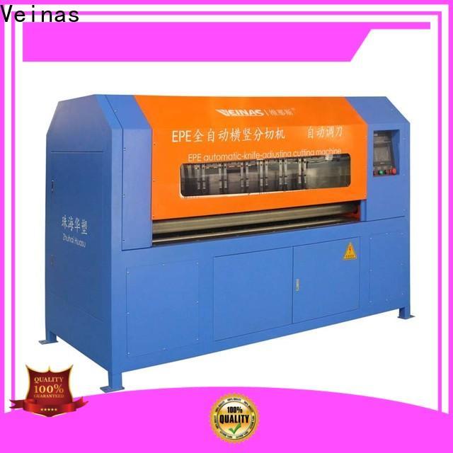 Veinas Veinas cutting eva foam cutting machine suppliers for wrapper