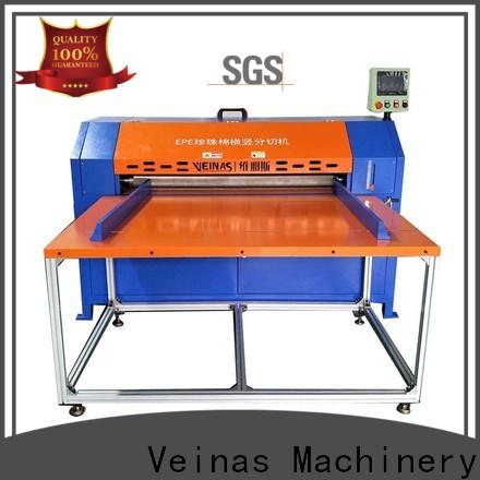 Veinas wholesale round edge cutter supply for cutting