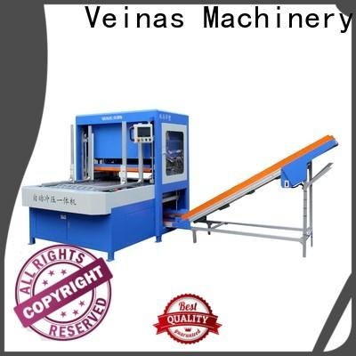 Veinas high-quality hole punching machine supply for factory