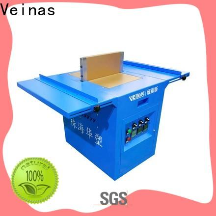 Veinas ironing used laminator company for workshop