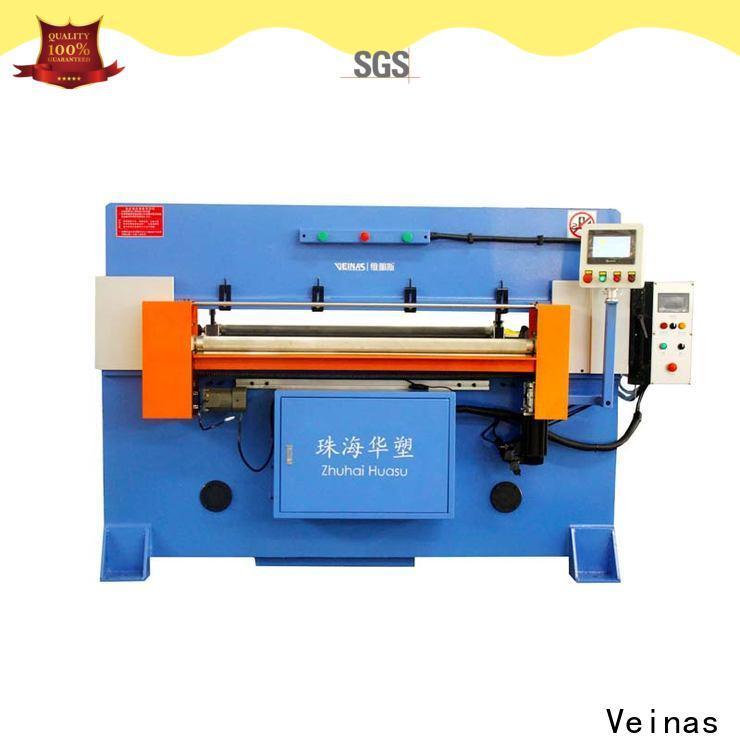 Veinas cutting hole punching machine in bulk for punching