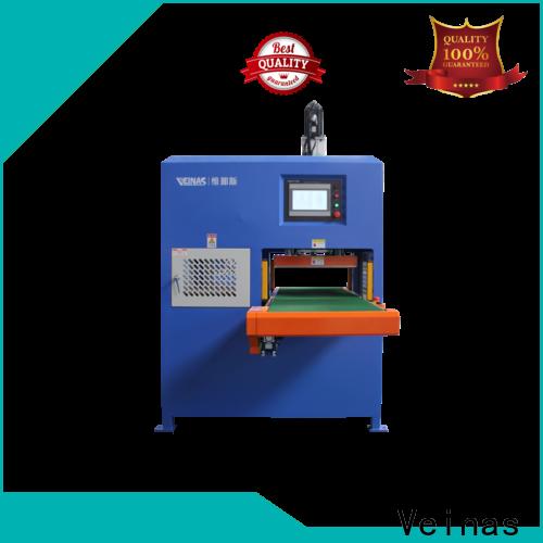 Veinas feeding sparco laminator in bulk for packing material