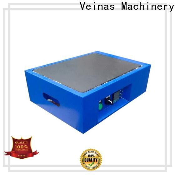 Veinas best laminating machine for office use manual price for foam